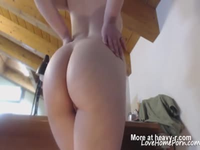 I Love To Tease With My Big Bouncy Ass
