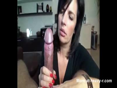 Worshiping Long Dick