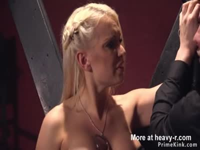 Bf anal fucks huge tits girlfriend bdsm