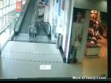 Woman killed by shopping cart