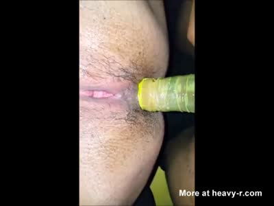 Tight Anus Getting Penetrated