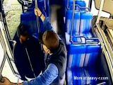Bus Driver Beaten Up
