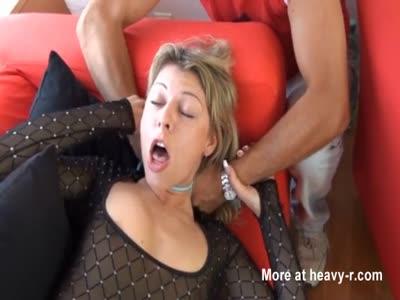 Femdom Strangle Lethal Seduction