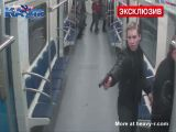 Shooting On Russian Subway