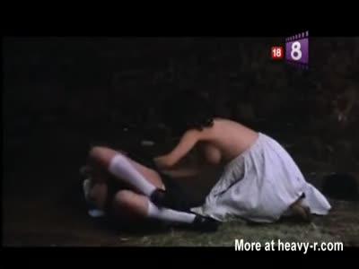 Schoolgirl Kidnap Rape