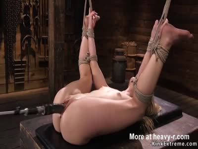 squirting na sybian