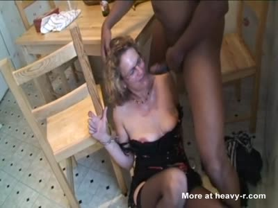 Cuckolding Wife Fucking Black Man