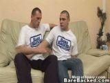 Hardcore Gay Ass Bareback