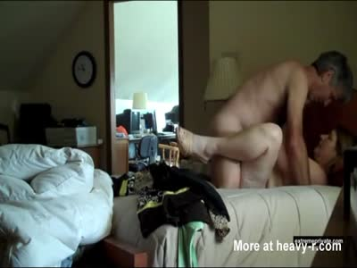 Dad And Stepmother In Sex Video