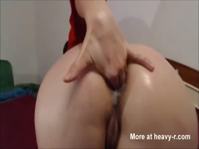 Ass Fisting Milf