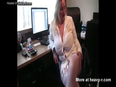 Mom Lets Dad Piss On Her Massive Tits