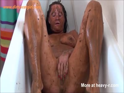 Dirty Scatgirl