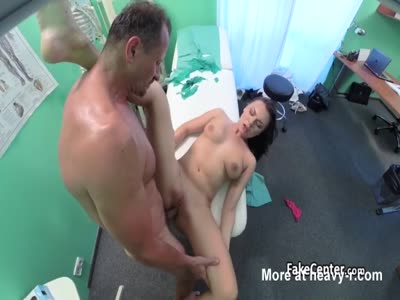 image Fakehospital sexy british patient swallows doctors advice Part 10