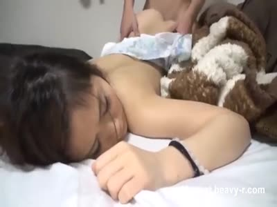 Drunk Japanese Teen Gets Raped