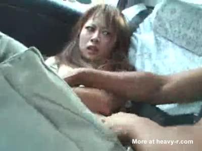 Taxi Rape Video