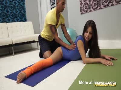 Flexible Teen