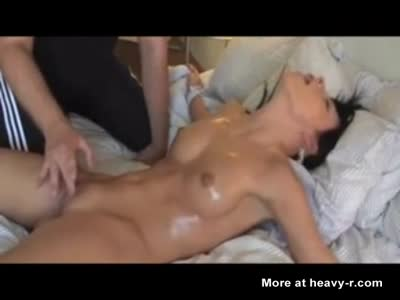 Beauty Orgasm
