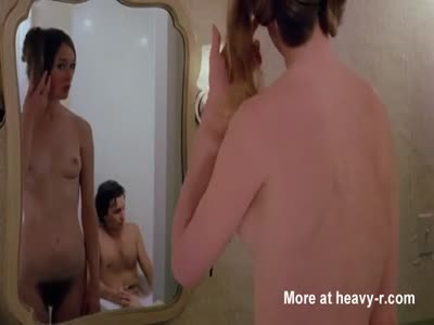 She Cuts Off the Rapist's Penis in the Bathtub (1978)