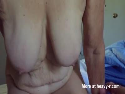 Grandma's Tits