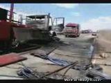 Hayabusa vs truck