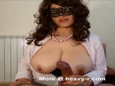 Juicy mature orgasm movie