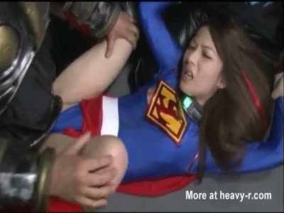 Japanese Supergirl gang raped