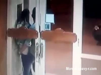 Rape Of Drunk Partygirl
