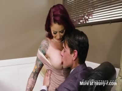 Playing With Moms Tits