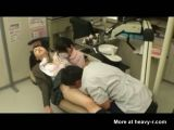 Abused At Dentist Office