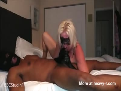 Mature Milf Gets Fucked By BBC