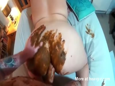 Filthy Anal Sex