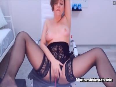 My Girlfriend Entering An Amateur Show Contest