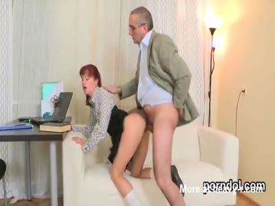 Natural Schoolgirl Seduced By Teacher
