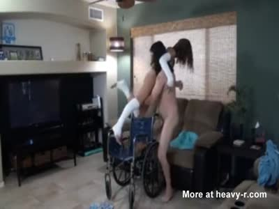 Rape Of Woman In Wheelchair