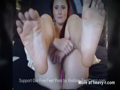 Cam Feet in Face No Sound.mp4