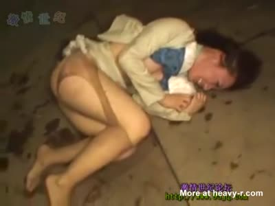 Asian Captured And Raped Crying