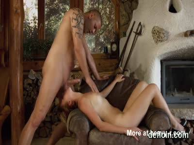 Playing With Young Teen