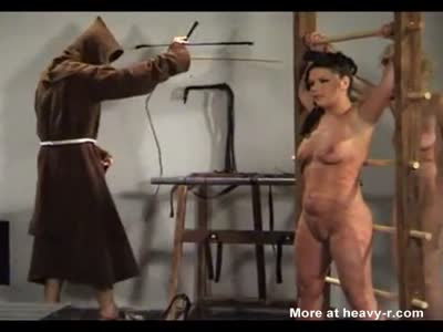Whipping Competition