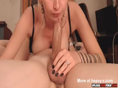 My Ex Gf Likes To Suck A Big Dick