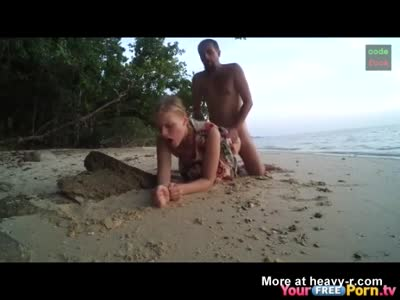 Sex On The Beach On Honeymoon