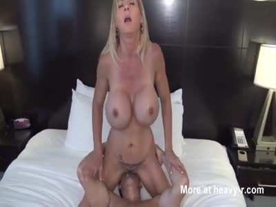 Busty Wife Cheating Husband With Young Dude