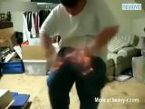 The Real Fire Dance