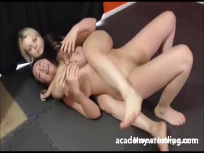 Wrestling fuckers videos