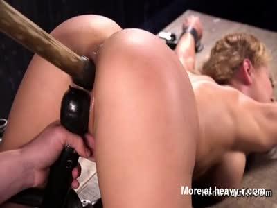 BDSM For Slave