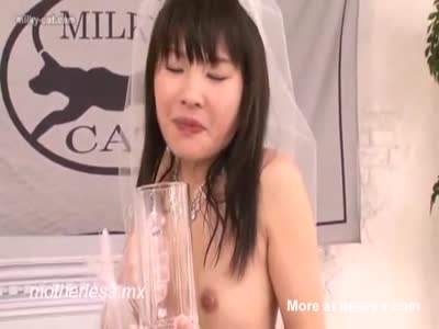 Puking While Drinking Cumfilled Bowl