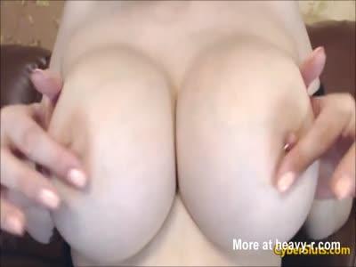 Huge Pierced Tits 85 E Size