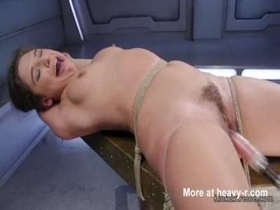 Extreme Pussy Drilling