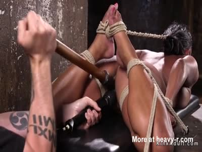 BDSM Squirt Game