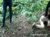 Kid Brutally Beaten By Bullies