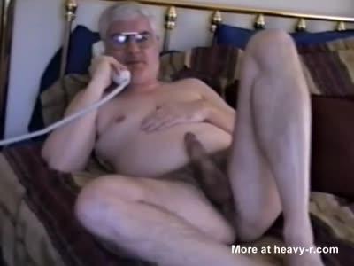 TELEPHONE BONER